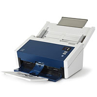 Visioneer/Xerox DocuMate 6440 40 ppm Color Duplex 9.5x118