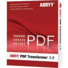 ABBYY PDF Transformer 3 Pro