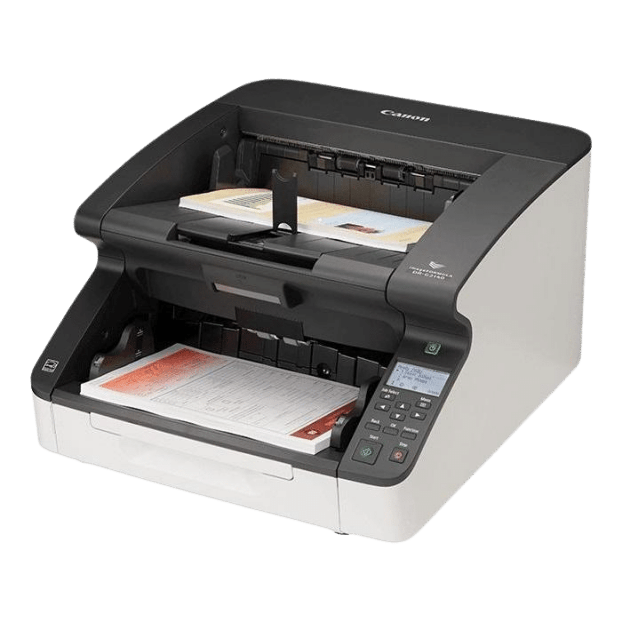 Canon DR-G2110 USB 90ppm/180ipm 12
