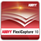 ABBYY FlexiCapture 10 - Distributed -  (Fixed Form) - 60K Pages/Year