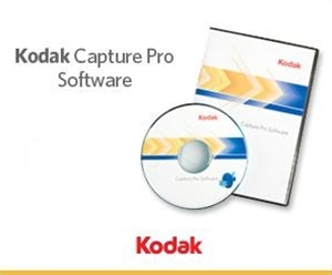 Kodak Capture Pro 4.0 for Group B(5)