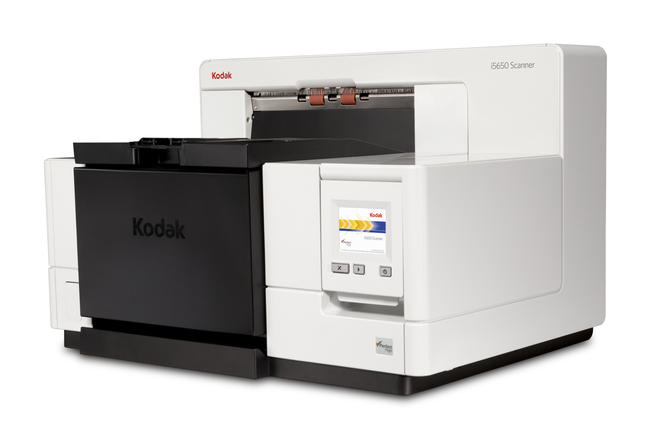 Kodak i5650 180ppm Color Duplex 12 x181