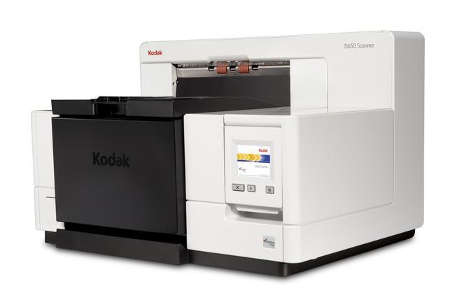Kodak i5650 180ppm Color Duplex 12 x181