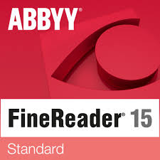 ABBYY FineReader 15 Standard (Download)