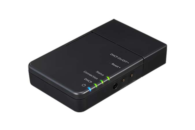 Canon NA10 Network Adapter for Canon Scanners