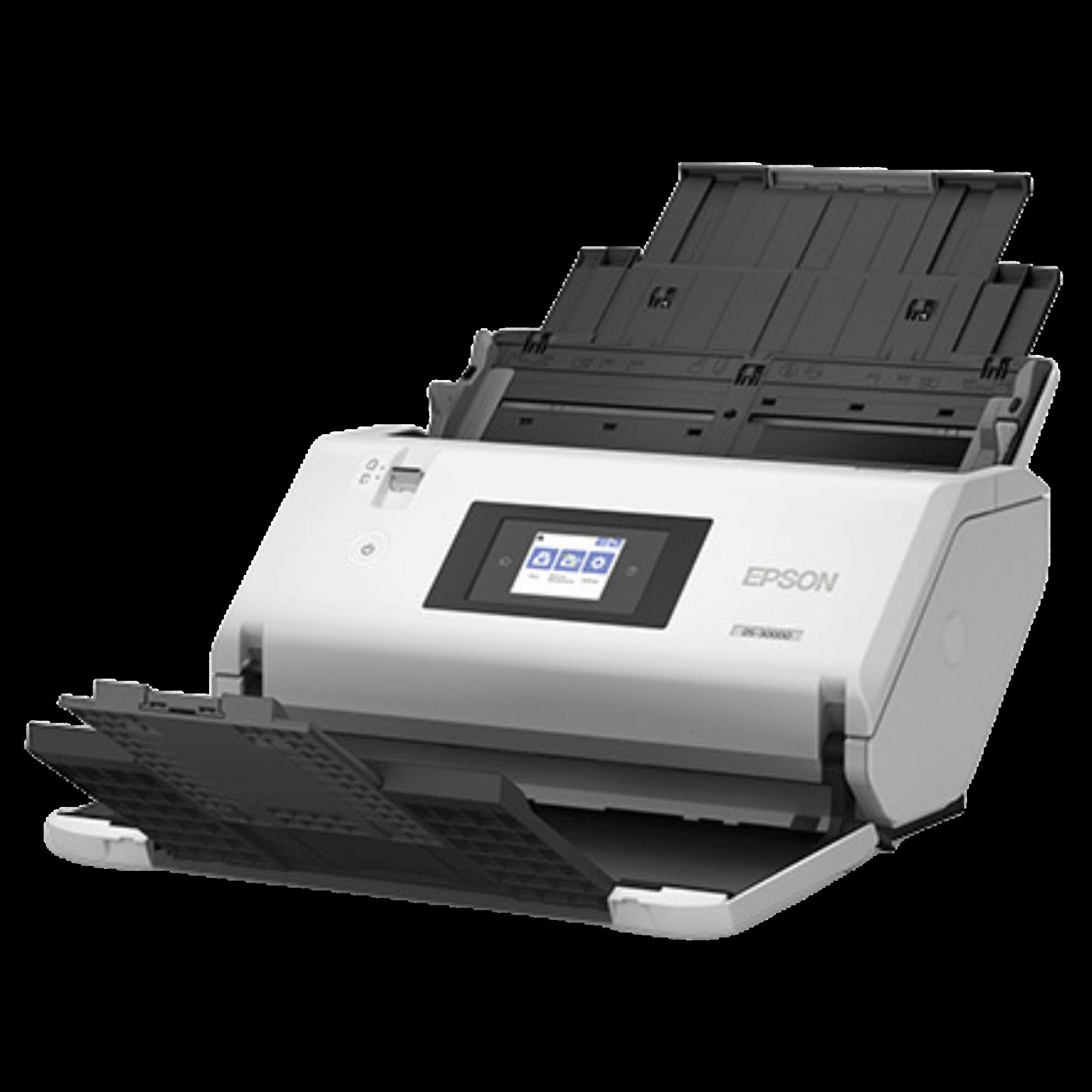 Epson DS-30000 70ppm 12x220