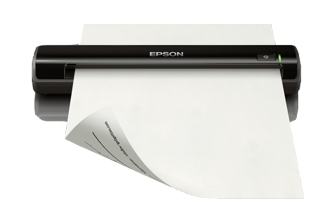 Epson WorkForce DS-30 Color Simplex 8.5x14