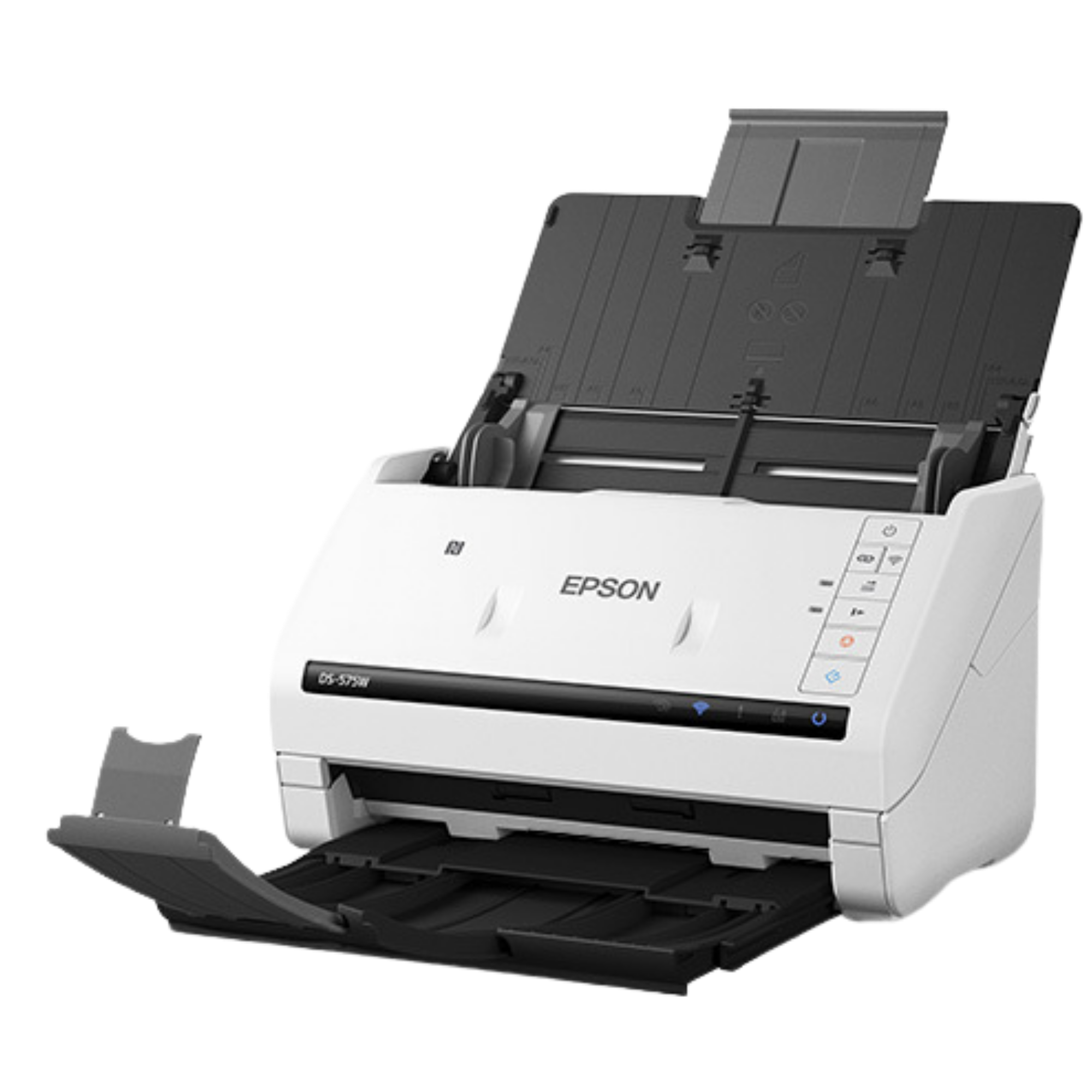 Epson DS-575W 35ppm 8.5x36