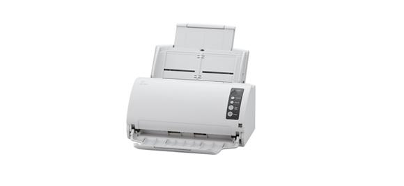 Fujitsu fi-7030 27ppm Color Duplex 8.5x220