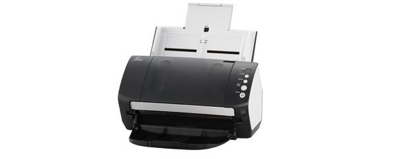 Fujitsu fi-7140 40 ppm Color Duplex 8.5x220