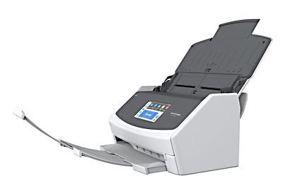 Fujitsu ScanSnap iX1500 30ppm Color Duplex 8.5x118