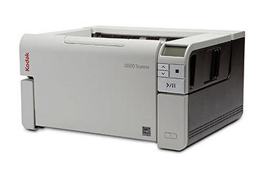 Kodak i3500 85ppm Color Duplex 12x160