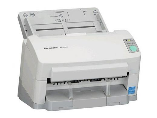 Panasonic KV-S1065C-H 60 ppm Color Duplex 8.5x100