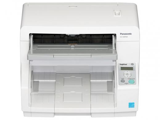Panasonic KV-S5076H 100ppm Color Duplex 11.7x17
