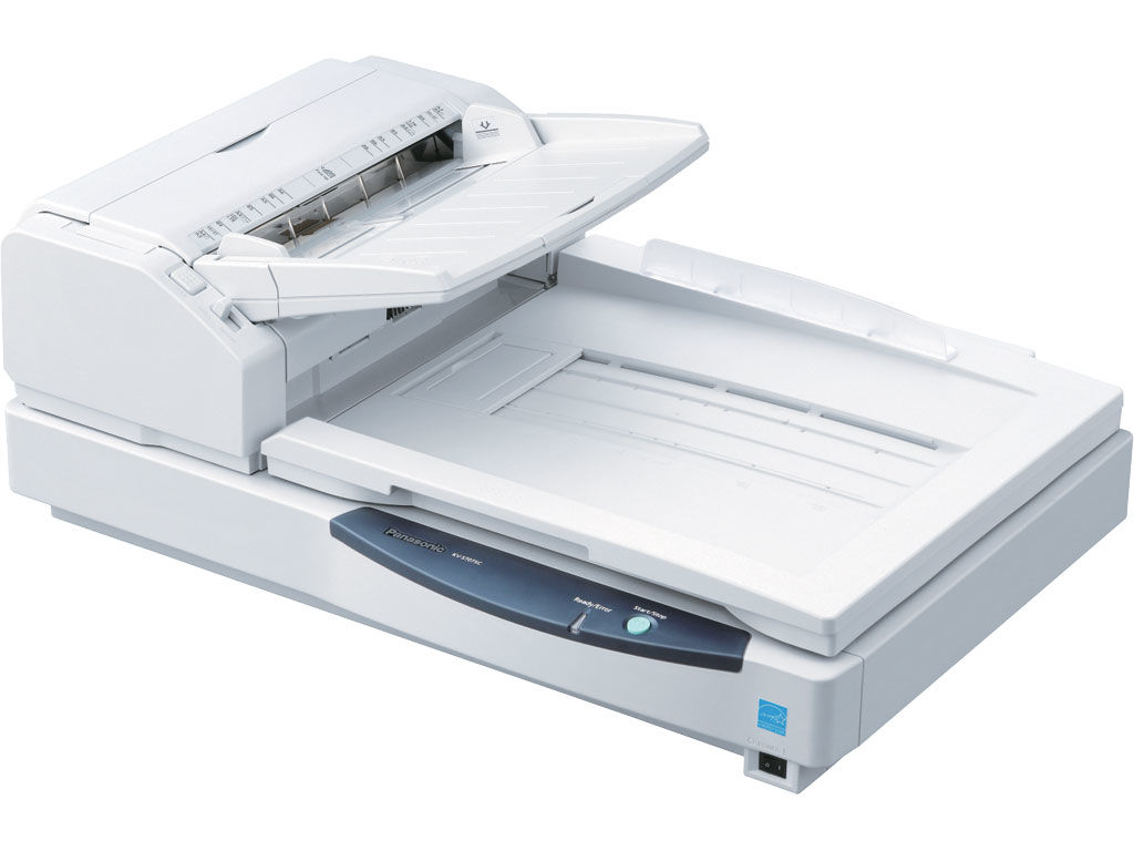 Large Flatbed Scanner At Scanstore Fujitsu Fi Series 7700s Panasonic Kv S7075c 75ppm Color Duplex 11x17