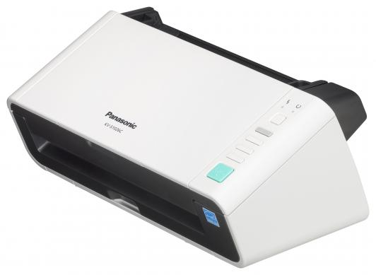Panasonic KV-S1026C-MKII 30ppm Color Duplex 8.5x100