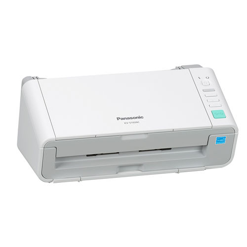 Panasonic KV-S1026C 30ppm Color Duplex 8.5x100