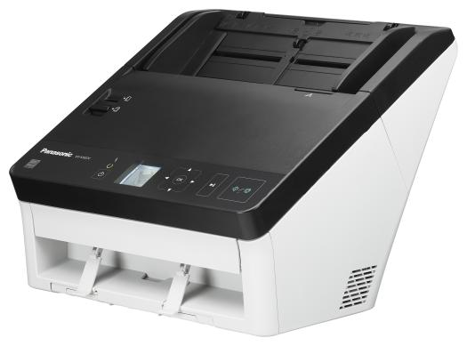 Panasonic KV-S1057C-MKII 70ppm Color Duplex 8.5x∞