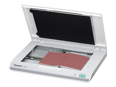 Panasonic A4 Flatbed Scanner Accessory for KV-S Scanners