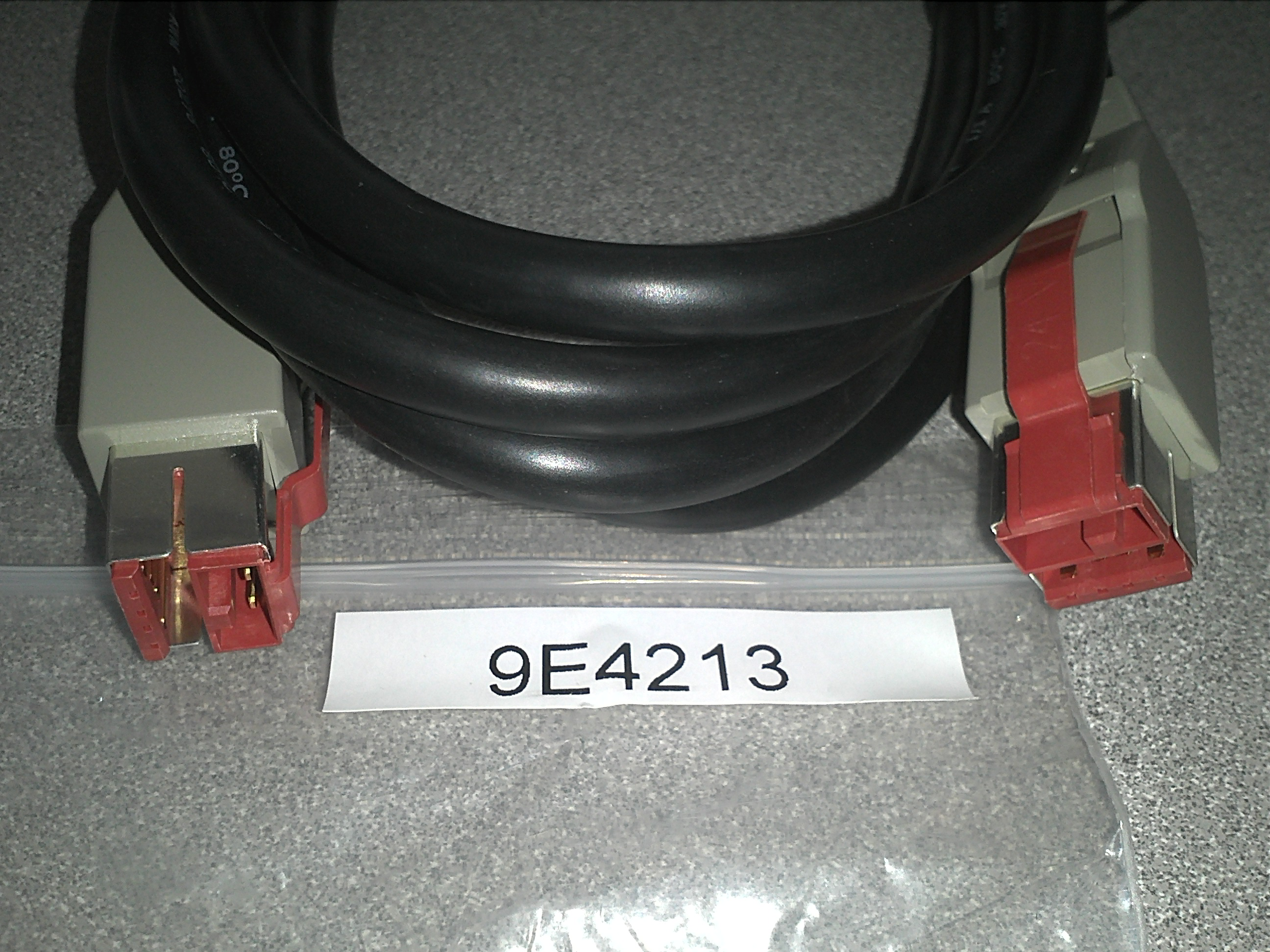 Kodak USB / Power Cable for Tethered Flatbed Attachment to i1200/i1300/i1400 Series Scanners
