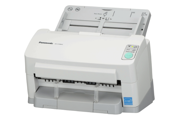 Panasonic KV-S1065C 60ppm Color Duplex 8.5x100