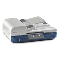 Visioneer/Xerox DocuMate 4830 30 ppm Color Duplex 11.69x118