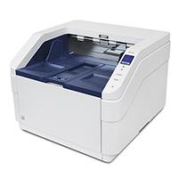 Xerox W130 Scanner  130 ppm Color Duplex 12x236