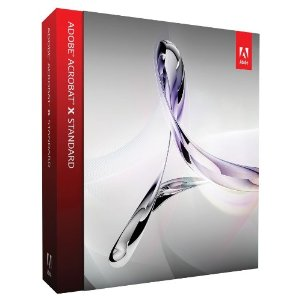 Adobe Acrobat PDF Conversion