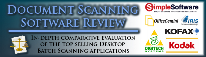 Scanning Software Reviews & Comparisons