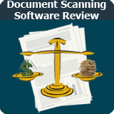 <!-- Document Scanning -->Imaging Software Review Article