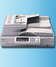 Ricoh IS330DC 31ppm Color Duplex 11x17