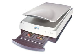 Microtek ArtixScan 1800f Color 8.5x14