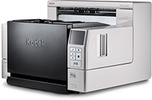 Kodak i4850 115ppm Color Duplex 12x210
