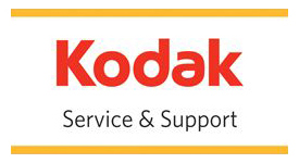 Kodak 3 Year Warranty Uplift, Advanced Unit Replacement, Care Kit for PS410 Scanners