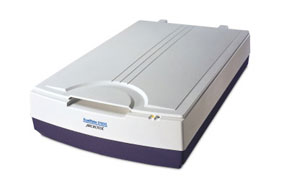 Microtek ScanMaker 9700XL Color 12x17