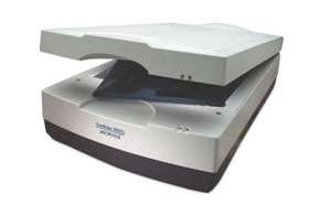 Microtek ScanMaker 9800XL Color 12x17